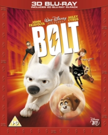 Bolt, Blu-ray  BluRay
