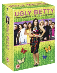 Ugly Betty: The Complete Collection, DVD