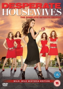 Desperate Housewives: Season 7, DVD  DVD