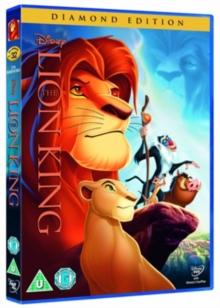 The Lion King, DVD