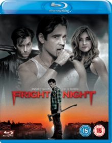 Fright Night, Blu-ray