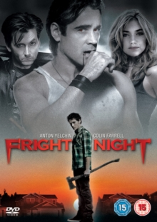 Fright Night, DVD  DVD