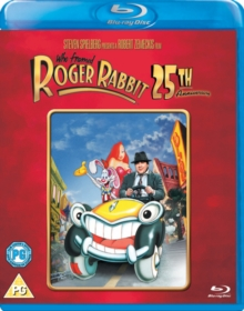 Who Framed Roger Rabbit?, Blu-ray  BluRay