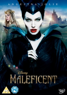 Maleficent, DVD