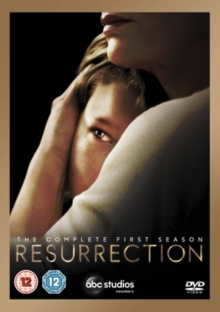 Resurrection: The Complete First Season, DVD