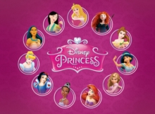 Disney Princess, DVD