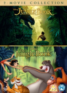 The Jungle Book: 2-movie Collection, DVD
