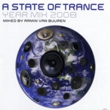 A State of Trance Year Mix 2008, CD / Album Cd