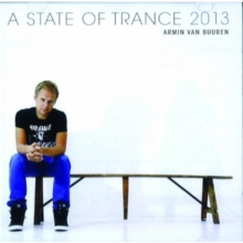 A State of Trance 2013, CD / Album