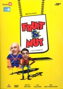 Fruit and Nut, DVD  DVD