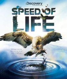 Speed of Life, Blu-ray