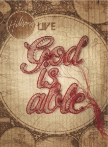 Hillsong Live: God Is Able, DVD  DVD