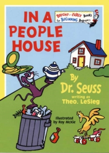 Bright and Early Books : In a People House, Paperback