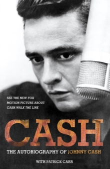Cash : The Autobiography, Paperback
