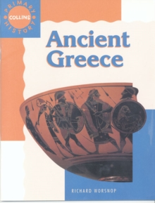Ancient Greece, Paperback