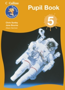 Science Directions - Year 5 Pupil Book, Paperback