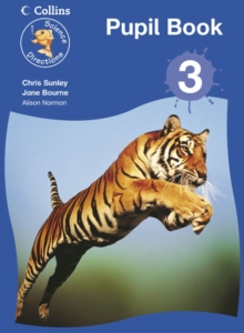 Science Directions - Year 3 Pupil Book, Paperback