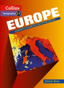 Geography 21 (2) - Europe, Paperback Book