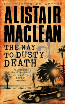 The Way to Dusty Death, Paperback