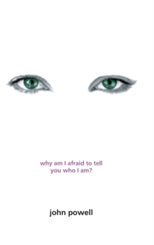 Why am I Afraid to Tell You Who I am?, Paperback