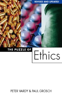 The Puzzle of Ethics, Paperback