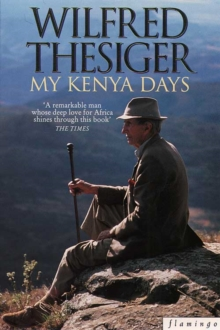 My Kenya Days, Paperback