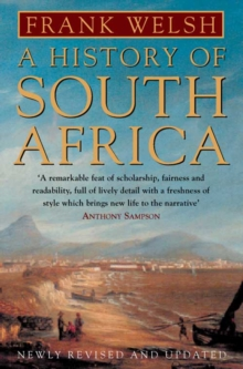 A History of South Africa, Paperback