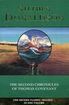 The Second Chronicles of Thomas Covenant, Paperback