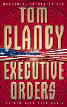 Executive Orders, Paperback