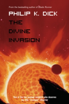 The Divine Invasion, Paperback Book