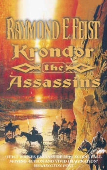 Krondor: the Assassins : The Assassins, Paperback