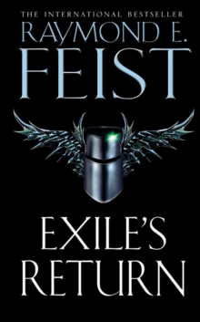 Exile's Return (Conclave of Shadows, Book 3), Paperback