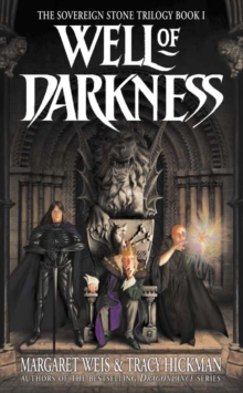 Well of Darkness : The Sovereign Stone Trilogy, Paperback