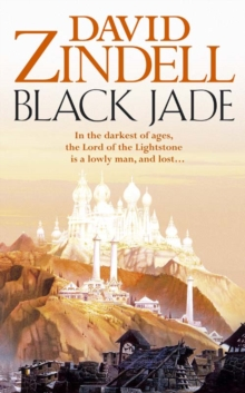 Black Jade : Book Three of the EA Cycle EA Cycle Bk. 3, Paperback
