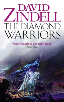 The Diamond Warriors : The EA Cycle Book 4, Paperback