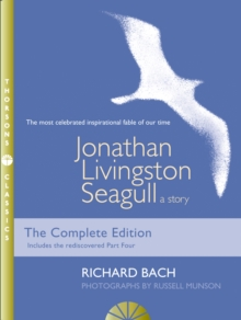 Jonathan Livingston Seagull : A Story, Paperback Book