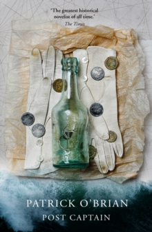 Post Captain, Paperback