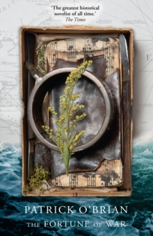 The Fortune of War, Paperback