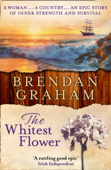 The Whitest Flower, Paperback