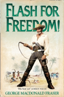Flash for Freedom!, Paperback
