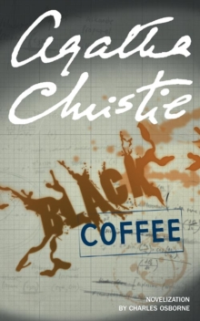 Black Coffee, Paperback