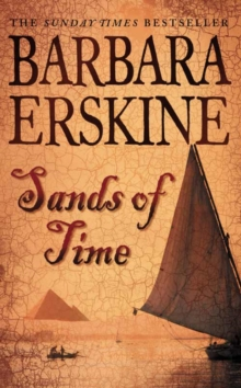 Sands of Time, Paperback Book