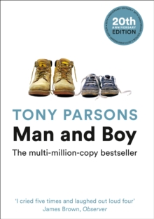 Man and Boy, Paperback Book