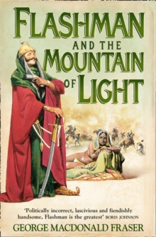 Flashman and the Mountain of Light, Paperback