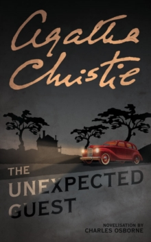 The Unexpected Guest : Novelisation, Paperback