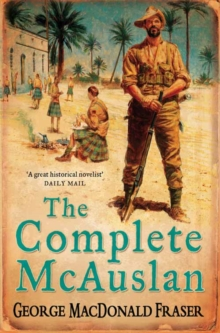 The Complete McAuslan, Paperback