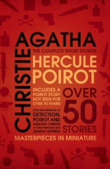 Hercule Poirot : The Complete Short Stories, Paperback