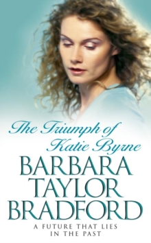 The Triumph of Katie Byrne, Paperback