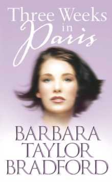 Three Weeks in Paris, Paperback