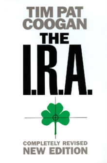 The I.R.A., Paperback Book